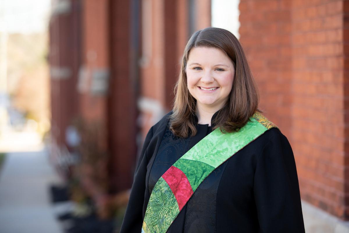 Rev. Lyndsie Blakely