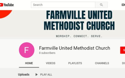Farmville UMC on YouTube